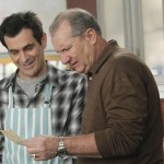 MODERN FAMILY (ABC) Mother's Day