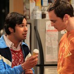 THE BIG BANG THEORY The Wildebeest Implentation