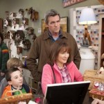 THE MIDDLE (ABC) Mother's Day II