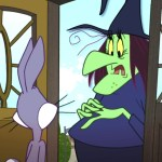 """THE LOONEY TUNES SHOW """"Monster Talent"""" Episode 5 (6)"""