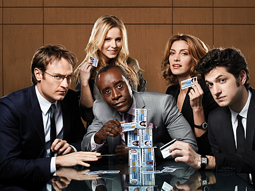 Charming Check Out A Cast Photo From Showtimeu0027s New Original Half Hour Comedy  Series, HOUSE OF LIES Which Will Begin Production This Summer For 12  Episodes.
