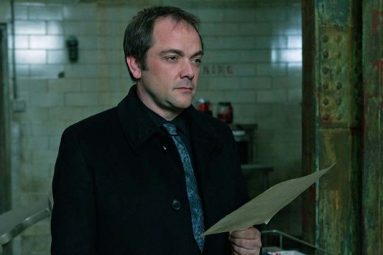 Crowley - The Man Who Knew Too Much