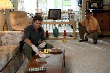 """THE GLADES """"Old Ghosts"""""""