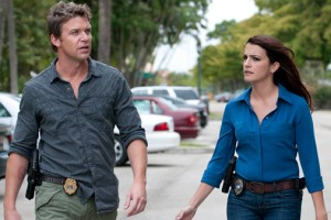 THE GLADES Old Ghosts