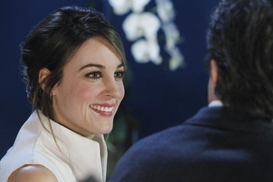 Mr Sunshine (ABC) -Lindsay Sloane