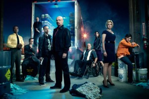 Breaking Bad Season 4 cast