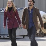 """COVERT AFFAIRS """"All the Right Friends"""" Season 2 Episode 4 (3)"""