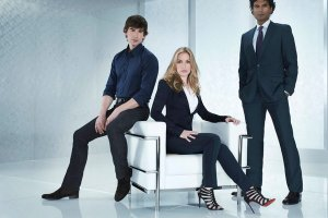 COVERT AFFAIRS Season 2 Cast Photos (6)