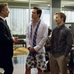 FRANKLIN & BASH (TNT) She Came Upstairs to Kill Me