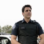 "ROOKIE BLUE ""Heart & Sparks"""