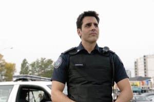"""ROOKIE BLUE """"Heart & Sparks"""""""