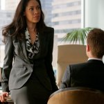"SUITS (USA) ""Errors and Omissions"" Episode 2 (6)"
