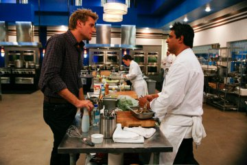 """TOP CHEF MASTERS """"My Life As a Chef"""""""