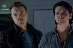 Primeval Episode 5.05