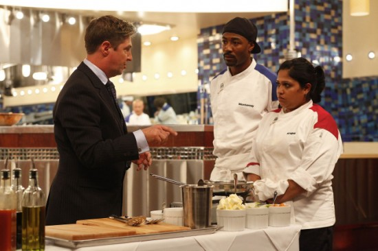 hells kitchen season 9 episode 2 - Hells Kitchen Season 9