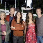 KEEPING UP WITH THE RANDALLS (Hallmark Channel)