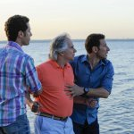 """ROYAL PAINS """"The Shaw/Hank Redemption"""" Season 3 Episode 4 (4)"""