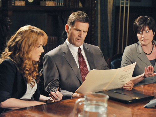 SWITCHED AT BIRTH (ABC Family) - Pandora's Box Episode 8 (9)