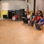 """THE GLEE PROJECT """"Dance Ability"""" Episode 4 (4)"""