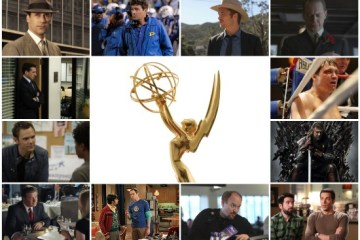 emmy 2011 best actors nomination prediciton