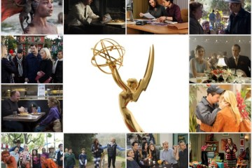 emmy 2011 predicitions series drama comedy