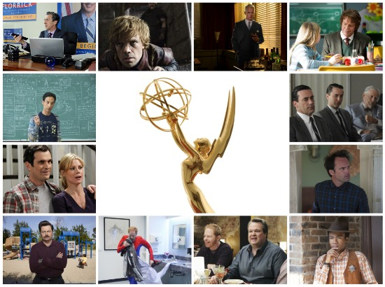 emmy 2011 supprting actor nomination predictions