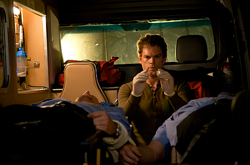 DEXTER Those Kinds of Things Season 6 Episode 1 (7)