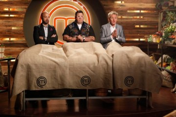 MASTERCHEF Top 3 Compete Season 2 Episode 19 (Season Finale