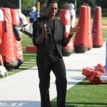 """NECESSARY ROUGHNESS """"Losing Your Swing"""" Episode 8 (2)"""