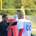 """NECESSARY ROUGHNESS """"Losing Your Swing"""" Episode 8 (1)"""