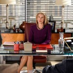 """THE GOOD WIFE """"The New Day"""" Season 3 Premiere (2)"""