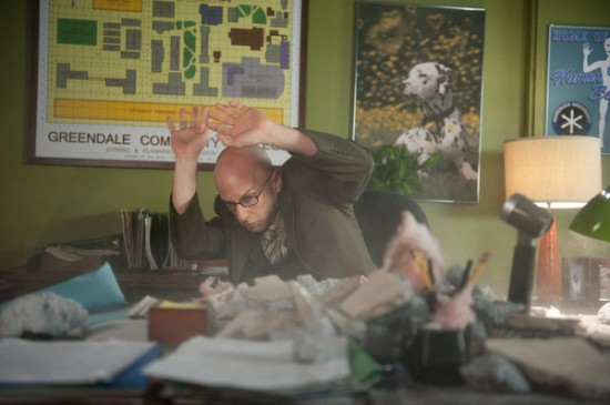 "COMMUNITY ""Biology 101"" Season 3 Premiere (4)"