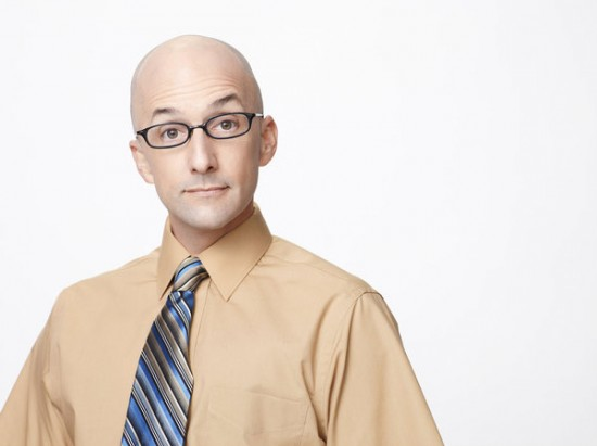 Community - Jim Rash as Dean Pelton