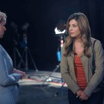 """NECESSARY ROUGHNESS """"Baggage Claim"""" Episode 11 (4)"""