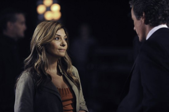 """NECESSARY ROUGHNESS """"Baggage Claim"""" Episode 11 (1)"""