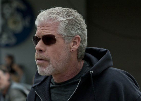 SONS OF ANARCHY Booster Season 4 Episode 2