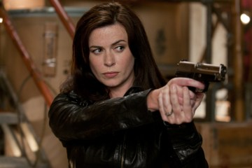 TORCHWOOD MIRACLE DAY The Blood Line Episode 10