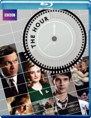 the hour blu-ray