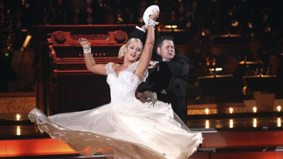 DANCING WITH THE STARS Season 13 Episode 11