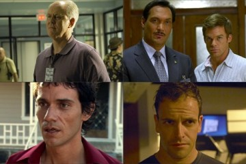 Ranking The DEXTER Bad Guys