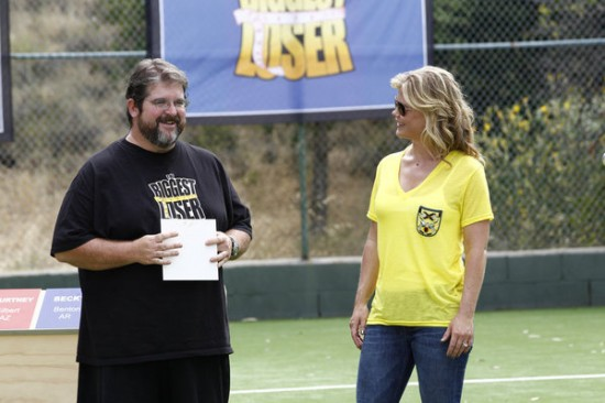 THE BIGGEST LOSER Season 12 Episode 5 (3)
