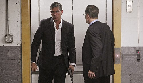 Reese - Person of Interest