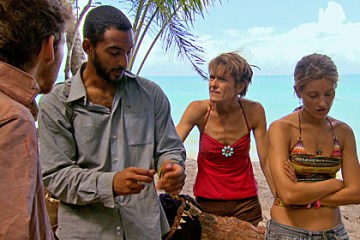 SURVIVOR SOUTH PACIFIC Running The Show Episode 10