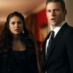 THE VAMPIRE DIARIES Homecoming Season 3 Episode 9