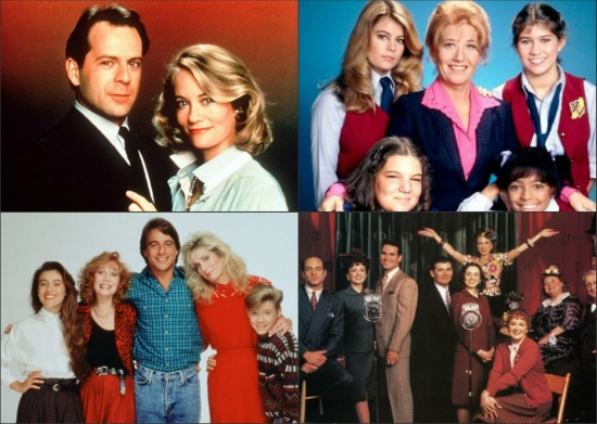 5 TV Shows Ready for a Reboot