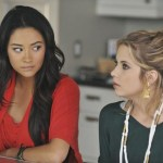 """Pretty Little Liars """"Let The Water Hold Me Down"""" Season 2 Episode 16 (3)"""
