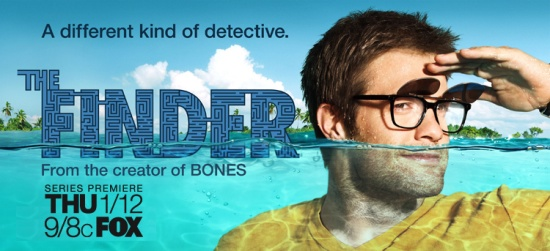 the finder ad