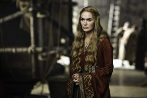 'Game of Thrones' Season 2