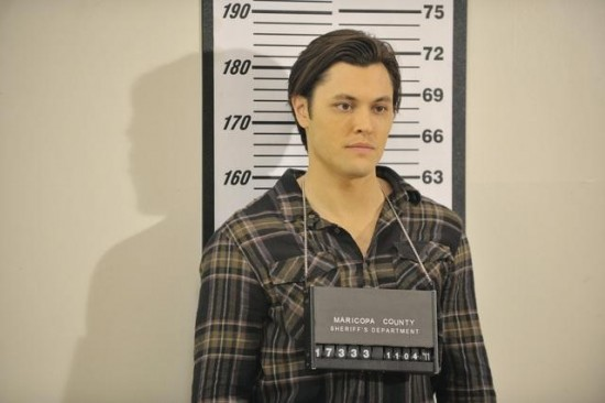 """The Lying Game (ABC Family) """"Not Guilty as Charged"""" Episode 18"""