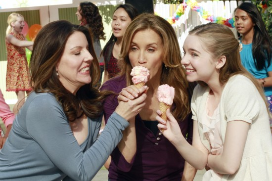 Desperate Housewives Season 8  You Take for Granted